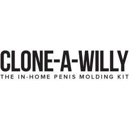 Logo značky Clone A Willy