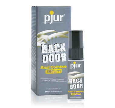 Náhled produktu Pjur - Back Door Serum 20 ml