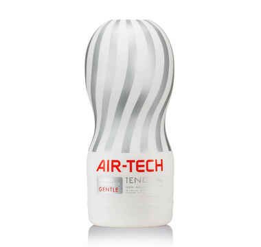 Náhled produktu Tenga - Air-Tech Reusable Vacuum Cup Gentle - masturbátor