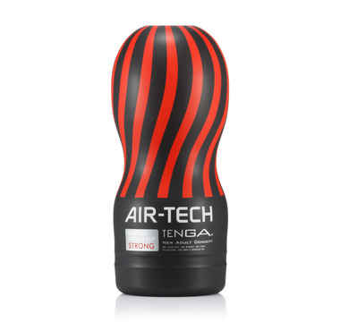 Náhled produktu Tenga - Air-Tech Reusable Vacuum Cup Strong - masturbátor