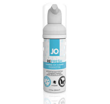 Náhled produktu System JO - Refresh Foaming Toy Cleaner 50 ml