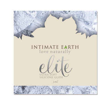 Náhled produktu Intimate Earth - Elite silikonový gel 3 ml