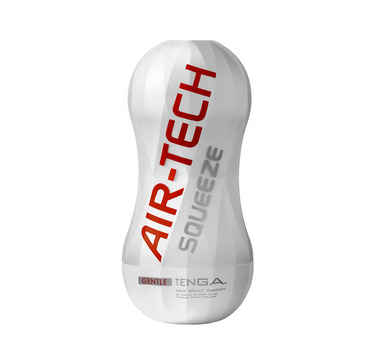 Náhled produktu Tenga - Air-Tech Squeeze Gentle - masturbátor